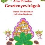Áfra Piroska: Gesztenyevirágok